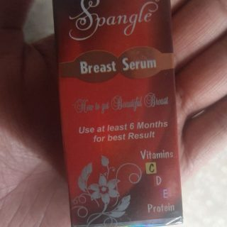 Breast Enlargement Serum Firming