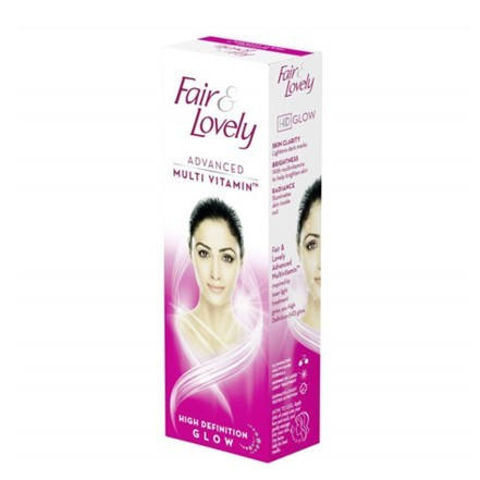 Fair & Lovely Hd Glow Cream