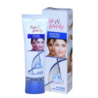 Fair & Lovely Winter Cream