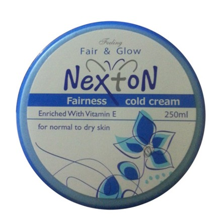 Nexton Fairness Cold Cream