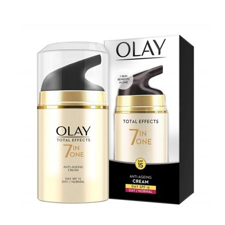 Olay Total Effects 7 In 1 SPF 15