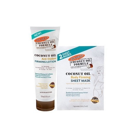 Cocoa Butter Formula Firming Lotion