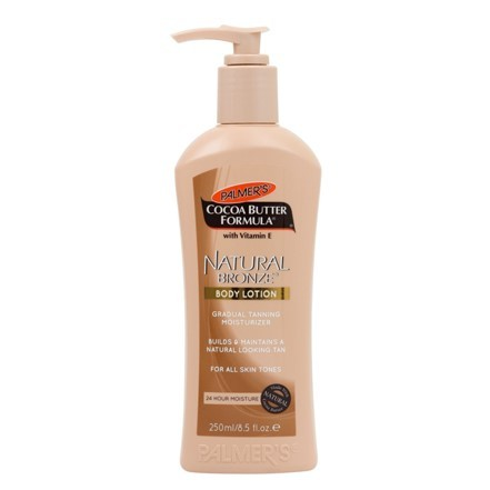 Cocoa Butter Natural Bronze