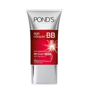 Ponds Age Miracle BB Cream SPS 30+