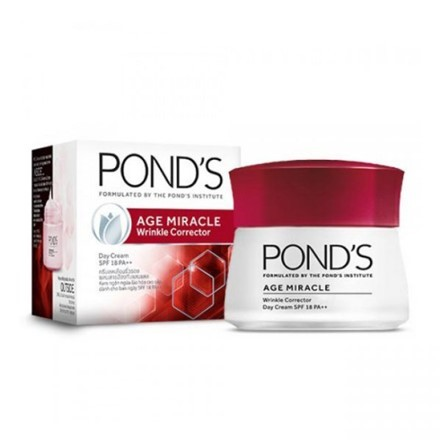 Ponds Age Miracle Wrinkle