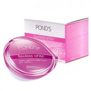 Pond's Flawless White Day Cream