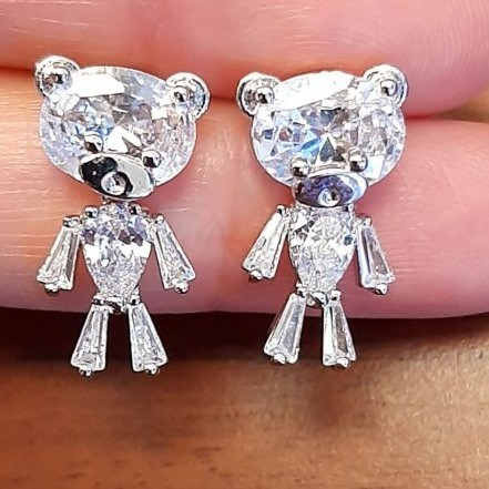 Woman Earring Set Stud Earring
