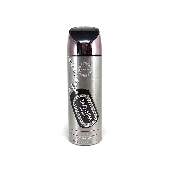 Armaf Body Spray Tag Him For man 200ml