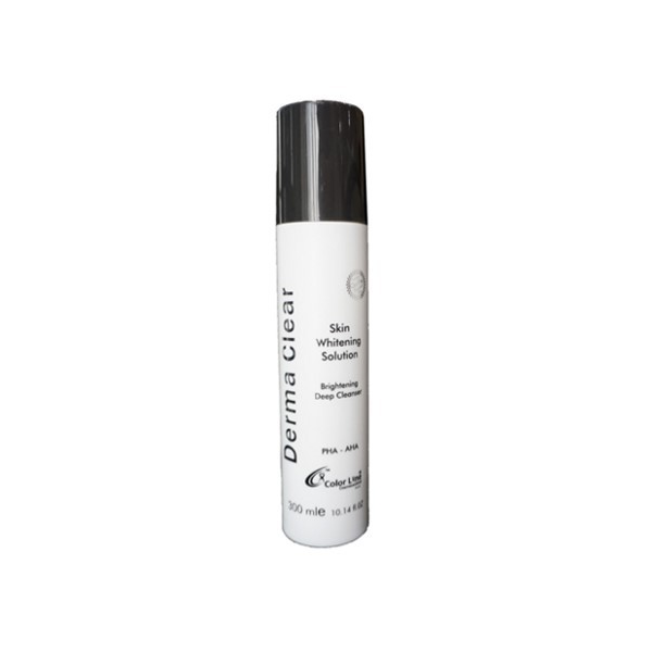 Brightening Deep Cleanser 300ml