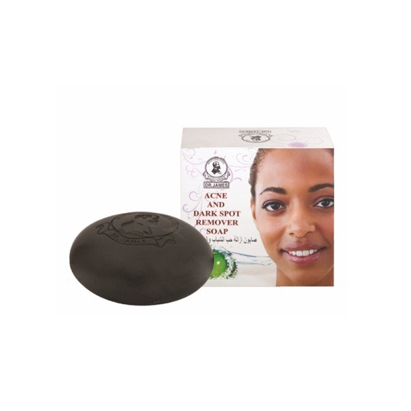 Dr James Acne And Dark Spot Remover Soap