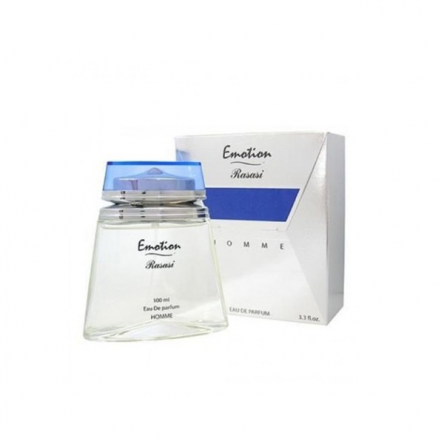 Emotion's Man's 100ml Rasasi
