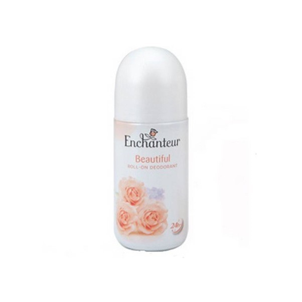 Enchanter Beautiful Roll On Deodorants