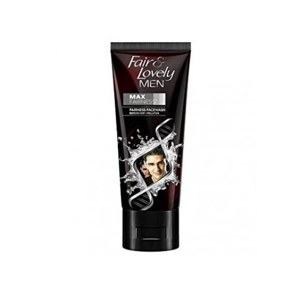 Fair & Lovely Men Max Fairness Face Wash