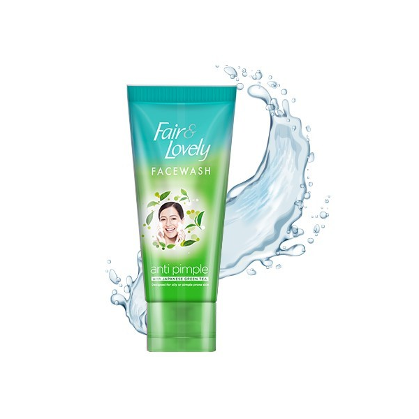 Fair and Lovely Face Wash Anti Pimple