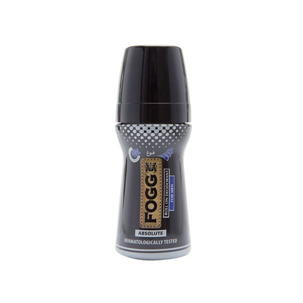 Fogg Absolute Roll On 100ml