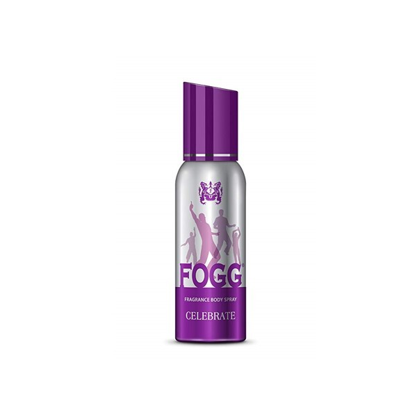 Fogg Celebrate Body Spray 200ml