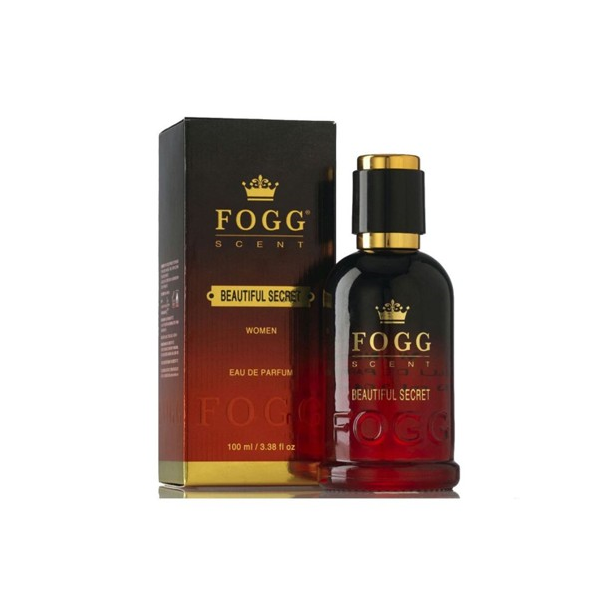 Fogg Scent Beautiful Secret 100ml