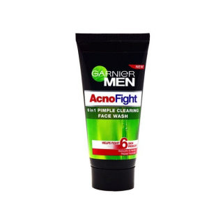 Garnier Men Acno Fight 6 In 1 Pimples Clearing