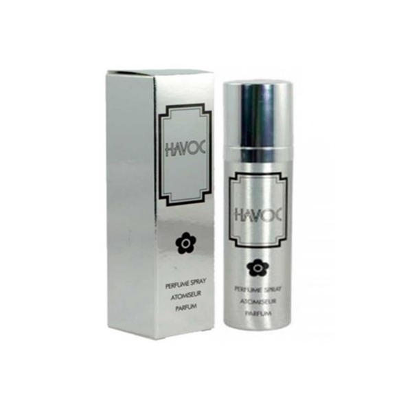 Havoc Silver Perfume For Man 50ml