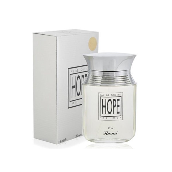Hope For Man 75ml Rasasi