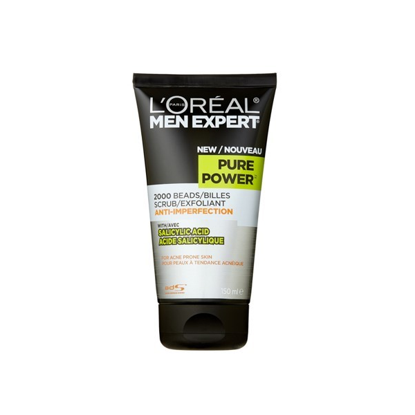 L'oreal Men's Expert Pure Power 200ml