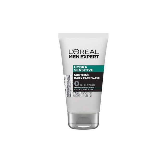 L'oreal Men's Expert Soothing Daily Face Wash