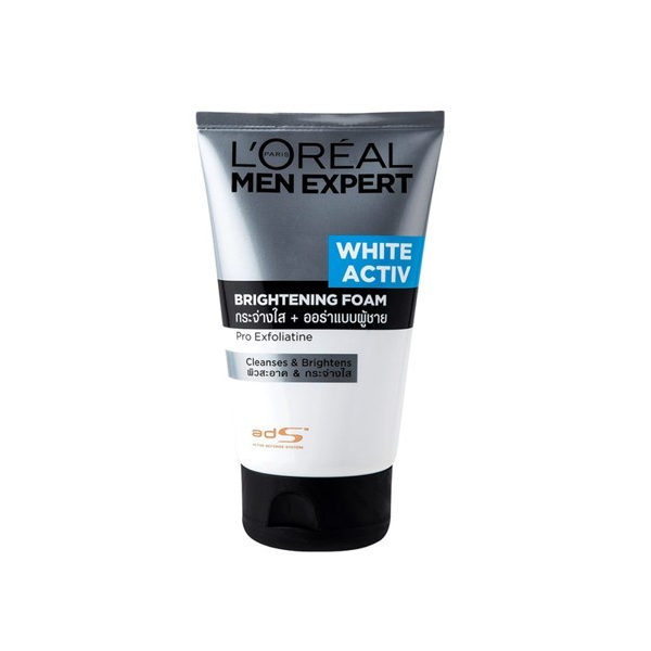 L'oreal Paris White Activ Brightening Foam