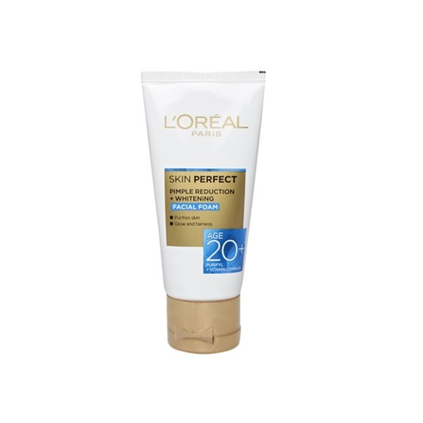 Loreal Skin Perfect Pimples Reduction 20+