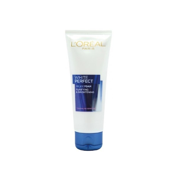Loreal White Perfect Milky Foam 150ml