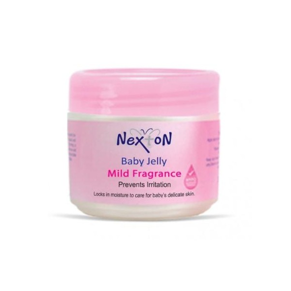 Nexton Baby Jelly Mild Fragrance for Babies
