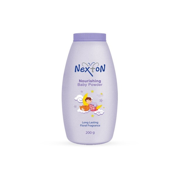 Nexton Baby Nourishing Powder 200g