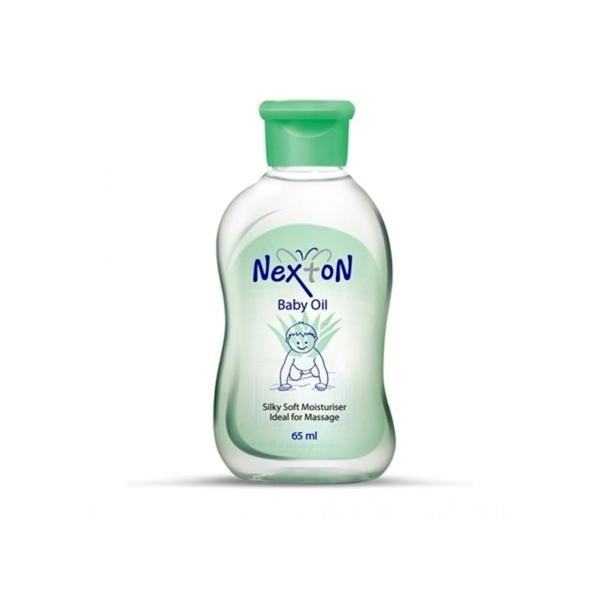 Nexton Baby Oil Green 65ml