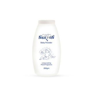 Nexton Baby Powder Long Lasting Fragrance 200g