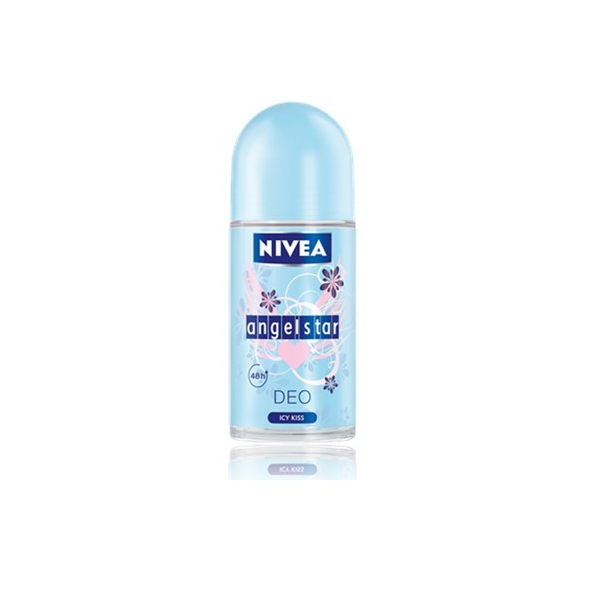 Nivea Angel Star Roll On 150ml
