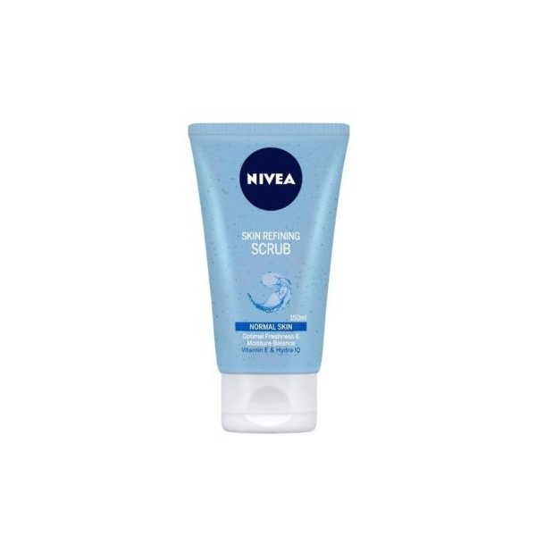 Nivea Skin Refining Scrub Normal Skin 150ml