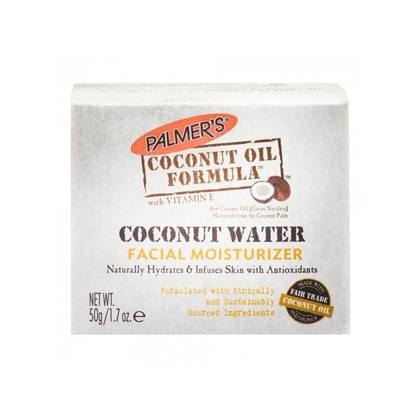 Palmer's Coconut Water Facial Moisturizer