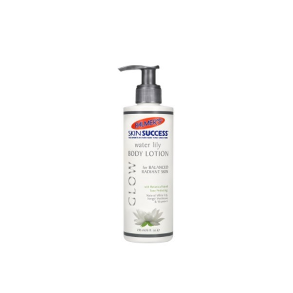 Palmer's Skin Success Glow Water Lily Face Lotion