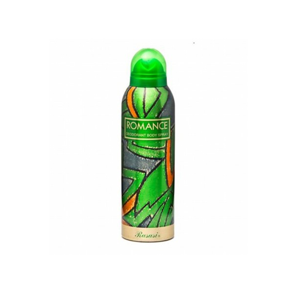 Rasasi Romance Body Spray 200ml