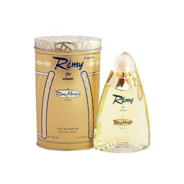 Remy For Woman Golden 100ml Remy Marquis