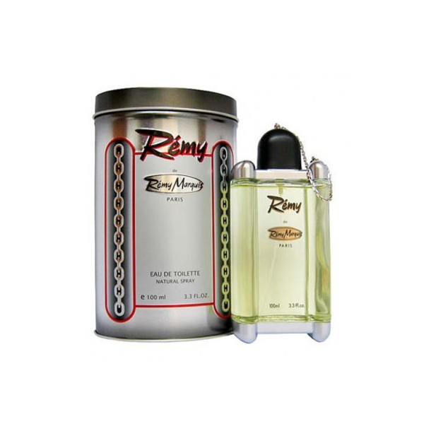 Remy Silver 100ml Remy Marquis