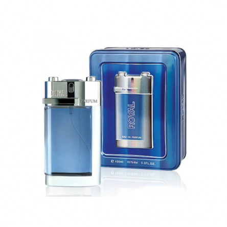 Royal Blue 100ml Perfumes