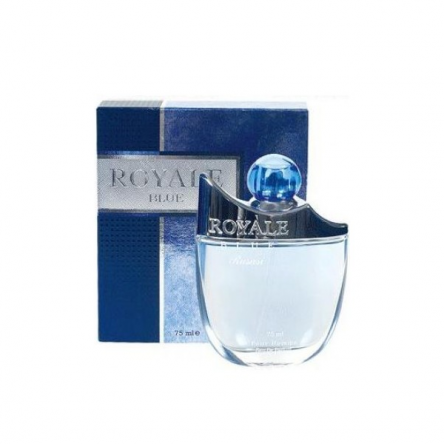 Royal Blue 75ml Rasasi