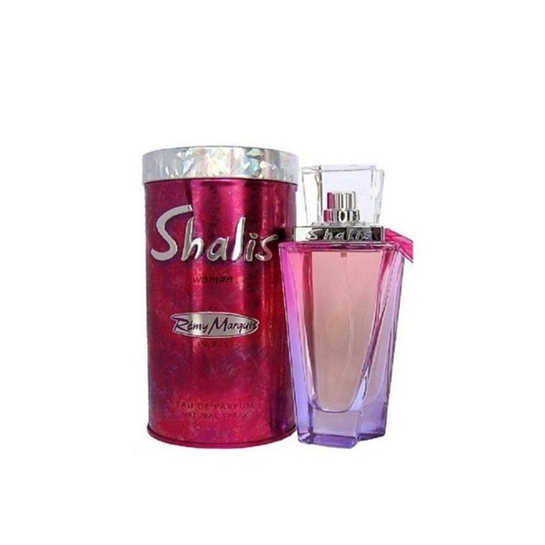 Shalis For Woman Small 50ml