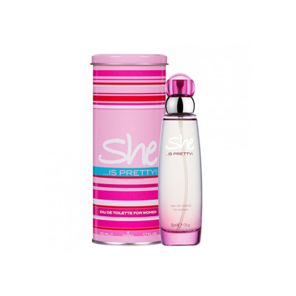 She Is Pretty 100ml