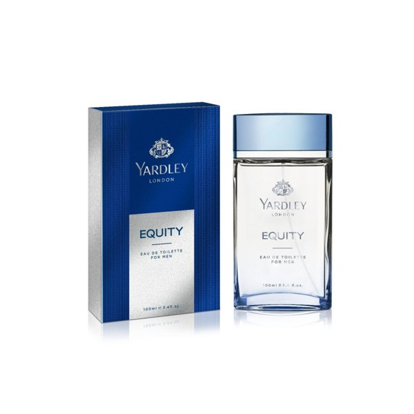 Yardley London Equity 100ml