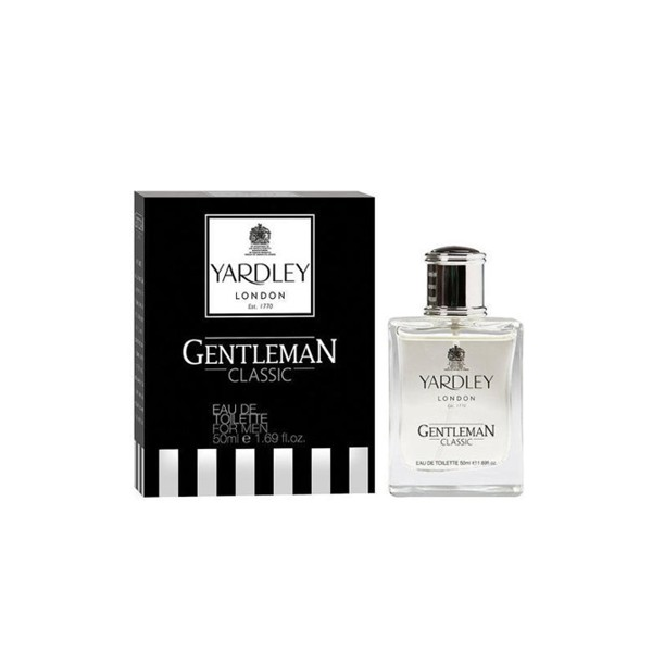 Yardley London Gentleman Classic 50ml