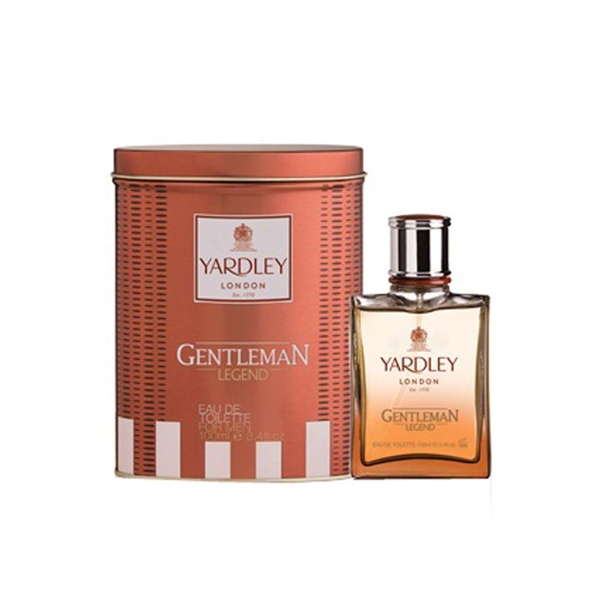 Yardley London Gentleman Legend Body Spray 150ml