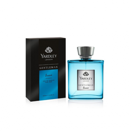 Yardley London Gentleman Suave 100ml