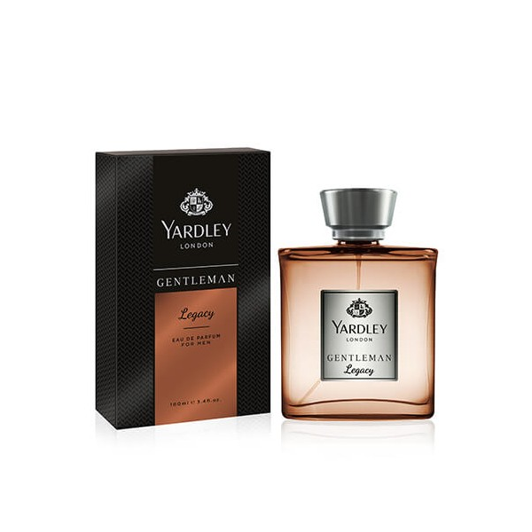Yardley London Legacy Body Spray 150ml