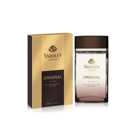 Yardley London Original 100ml